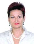 Проректор по учебно-воспитательной работе, доктор философских наук, доцент Светлана Николаевна Соколова