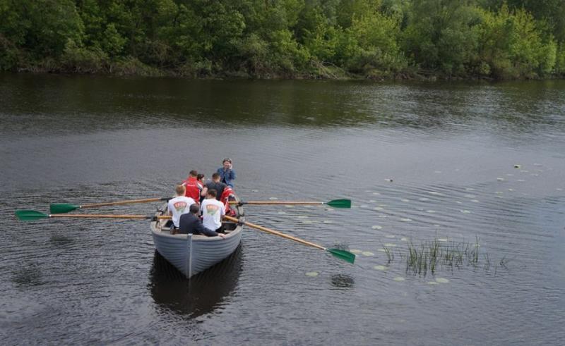 Мы в одной лодке под названием